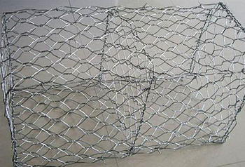 Gabion box problems and solutions in the assembly process