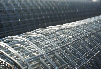 How to improve the strength of Welded Wire Mesh